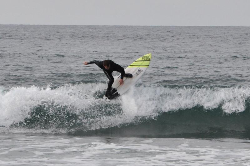 Surf Deba - IPAR Surf Skate Eskola