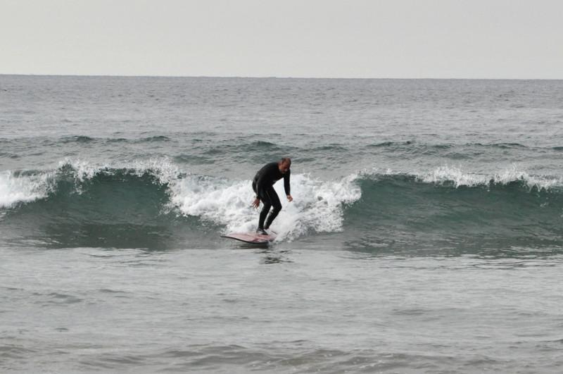 Escuela de surf en Deba, Euskadi, - IPAR Surf Eskola