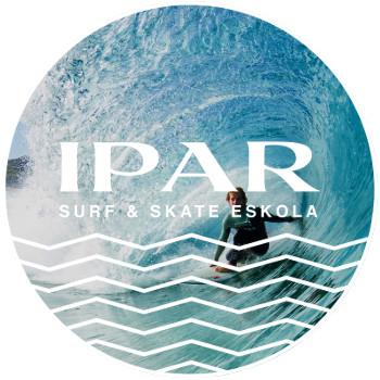 Ipar Surf & Skate Eskola
